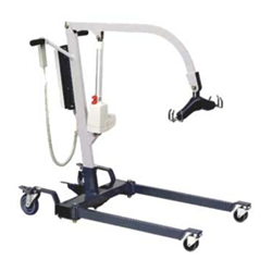 Picture for category Hoists & Transfer Equipment