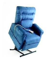 Picture for category Electric Recliner Lift Chairs
